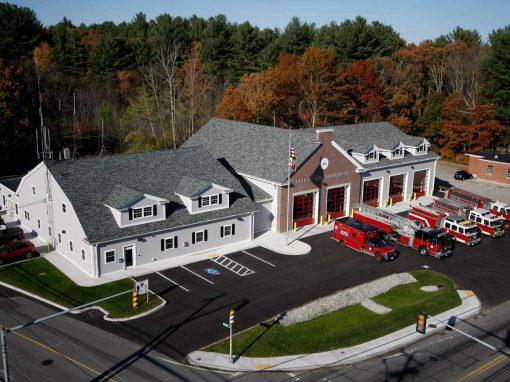 Dudley Fire Department